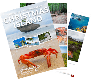 Download Christmas Island Tour Brochure