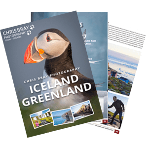 Download Iceland Greenland Tour Brochure