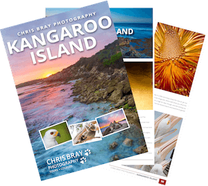 Download Kangaroo Island Tour Brochure