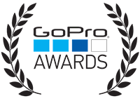 GoPro Award Winner