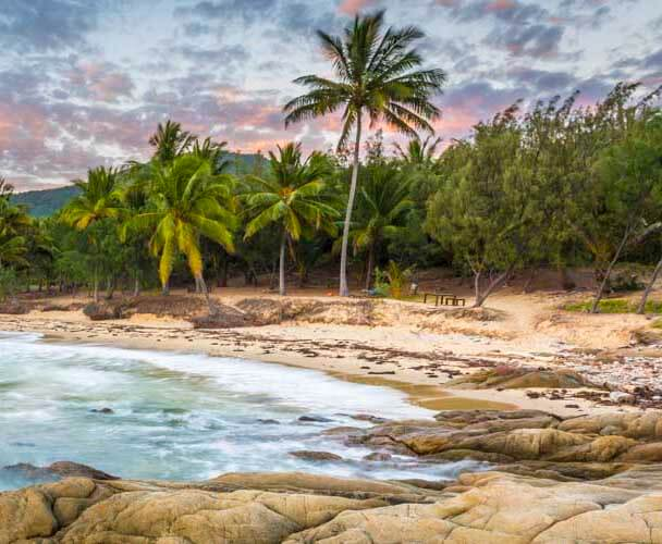 tropical queensland photography tour oak beach sunrise
