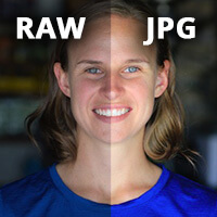 raw vs jpg which to use