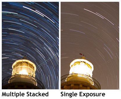 Star Trail Photography Tips | Chris Bray Photography