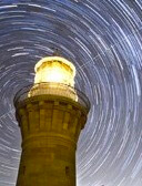 how to star trail photos